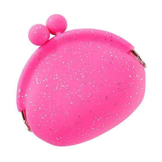 Sparkle coin purse