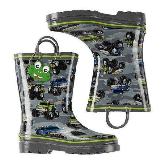 Western chief monster crusher rain boots