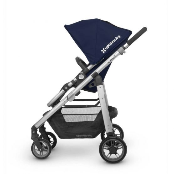 UPPAbaby CRUZ Stroller in Taylor